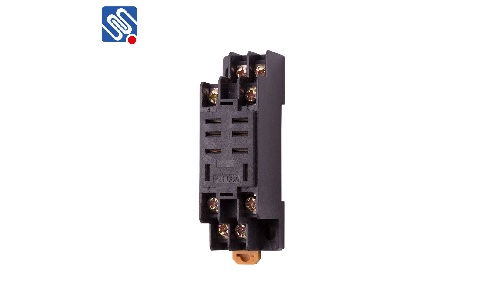 8 Pin Relay Base Diagram  Ptf08a   U2013 Ontium Corp