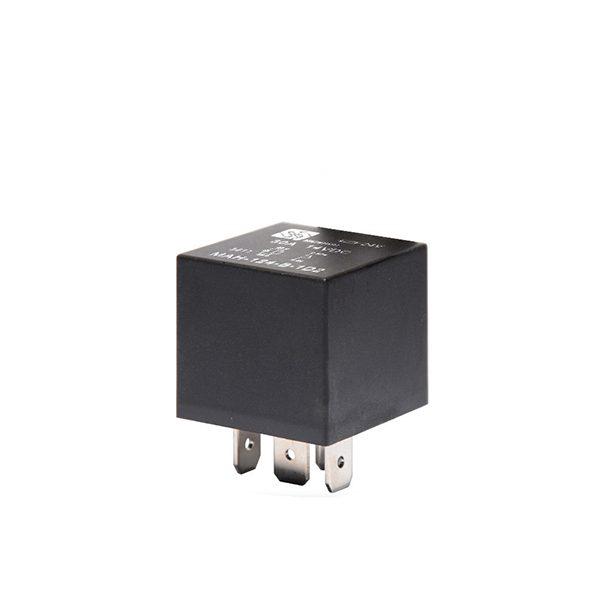 Car Headlight Relay Mah 124 B 1d Ontium Corp